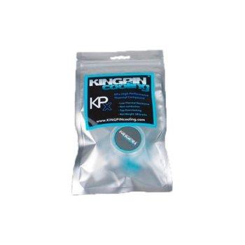 Термо паста Kingpin Cooling KPx High Performance, 30гр. image