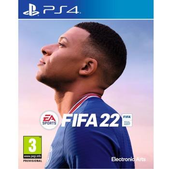 Игра за конзола FIFA 22, за PS4 image