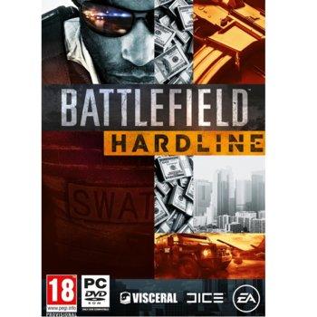Battlefield: Hardline product