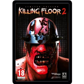 Killing Floor 2 Limited Edition product