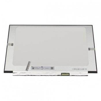 "Матрица за лаптоп N156HRA-EA1, 15.6"" (39.62 cm), LED, 144Hz, 1920x1080 pix, 40-pin, матова, eDP интерфейс image"