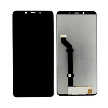 LCD for Nokia 3.1 Plus product