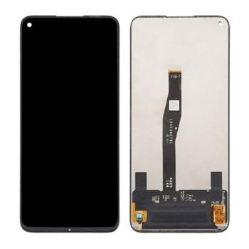 Дисплей за Huawei Honor 20/20 Pro/Nova 5T, с тъч, черен image