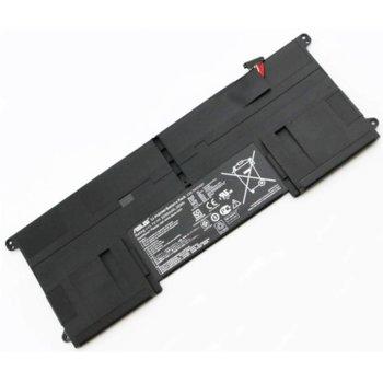 Батерия (оригинална) за лаптоп Asus Ultrabook Taichi 21, съвместима с CW001H/CW001P/CW002H/CW003H/CW004H/CW005P/DH51/DH71, 11.1V, 35Wh image