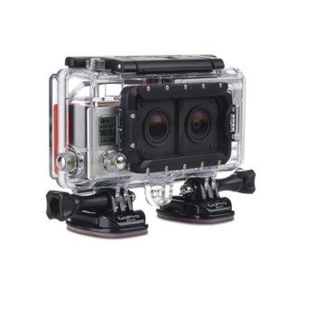 GoPro 3D Dual Hero System product