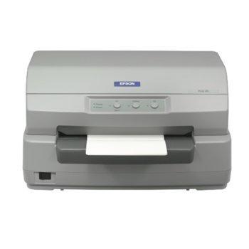 Матричен принтер Epson PLQ-20, 78 chars/s, 64kB Included, USB, 1г. image