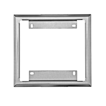 Монтажна кутия MIWI-URMET 525/RP3, за монтаж на таблото 1062/101D-BG, 190 x 175 x 27 mm image