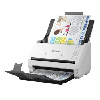 Epson WorkForce DS-530 B11B226401 product