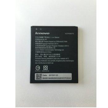 Батерия (заместител) за Lenovo Vibe C / A6000 / A6010, 2300mAh/3.8 V image