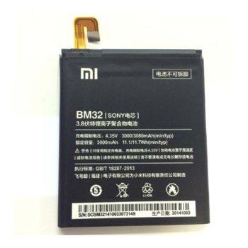 Батерия (заместител) за Xiaomi Mi4, 3000mAh/4.35 V image