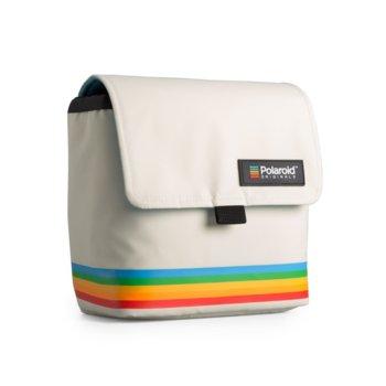 Чанта Polaroid Originals - Box Camera Bag - White product