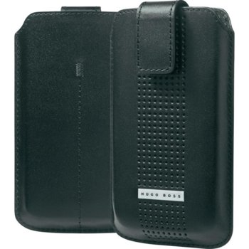 HUGO BOSS Reflex Cannes XXL мобилни телефони черен product