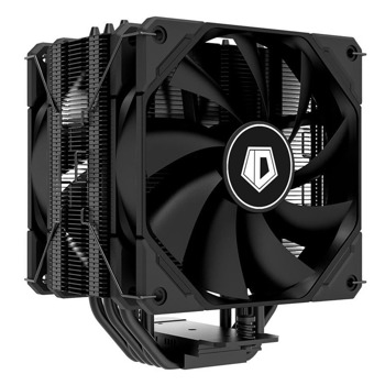 Охлаждане за процесор ID-Cooling SE-225-XT, съвместимост със сокети Intel LGA 1200/1150/1151/1155/1156/2011/2066 & AMD AM4 image