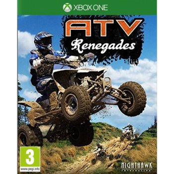 ATV Renegades product