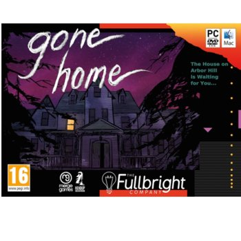 Gone Home - Special Edition product