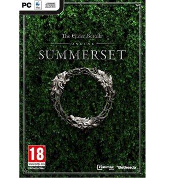 The Elder Scrolls Online: Summerset product