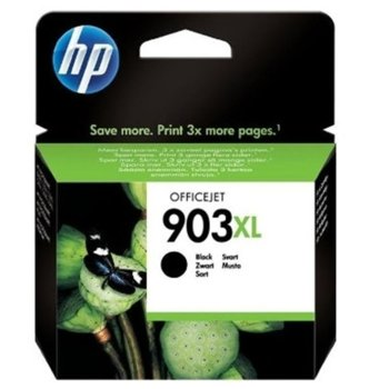 HP 903XL (T6M15AE) Black product