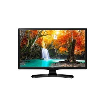 """Монитор LG 22TK410V-PZ, 21.5"""" (54.61 cm), TN панел, Full HD, 5ms, 5 000 000:1, 250cd/m2, 1xHDMI image"""