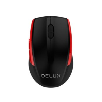 Delux Black/Red DLM-521GX product