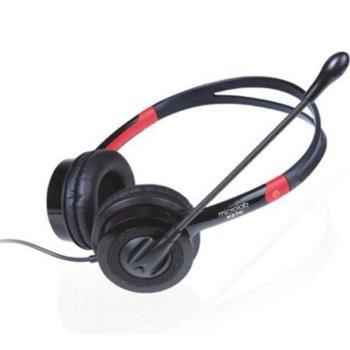 Слушалки MICROLAB K270 product