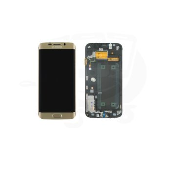 Samsung Galaxy SM-G925 S6 Edget Gold product