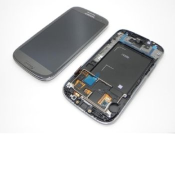 LCD Samsung Galaxy i9300 S3 touch and frame 96326 product
