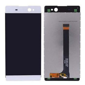 Sony Xperia XA Ultra LCD With touch White Original product