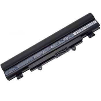 Батерия (оригинална) за лаптоп Acer, 11.1V, 5000mAh, 6-клетъчна image