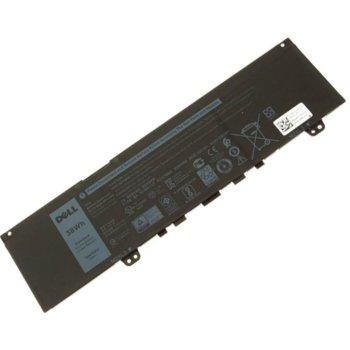 Батерия DELL Inspiron 13 Vostro F62G0 S product