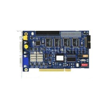 DVR платка GeoVision GV-1120, 8 видео/8 аудио входа, 400/100fps, D-SUB, MPEG4/H.264 image