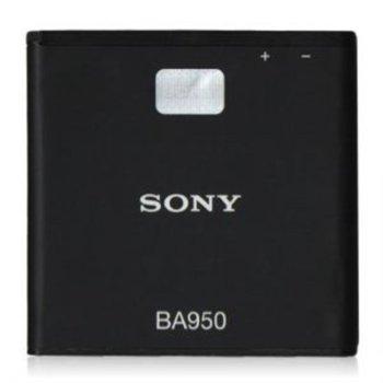 Батерия (оригинална) Sony BAS950 за Sony Xperia ZR, 2800mAh/3.8V, Bulk image