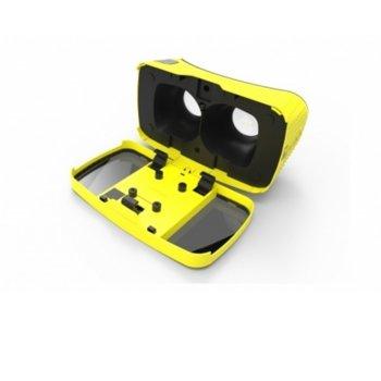 Homido Grab (77310530) Yellow