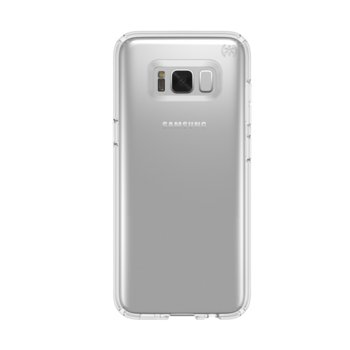 Калъф Speck Samsung Galaxy S8 Presidio Clear product