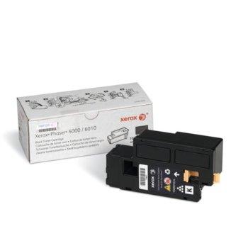 КАСЕТА ЗА XEROX Phaser 6000/6010 - Black - 2000k product