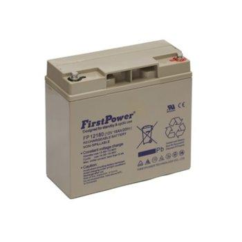 Акумулаторна батерия MHB MS18-12, 12V, 18Ah product