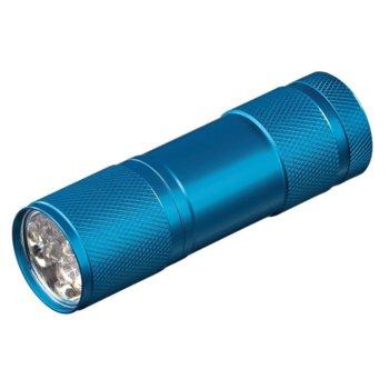 Фенер Hama FL-70, 3x Micro AAA батерия, 25 lumens, джобен, различни цветове image