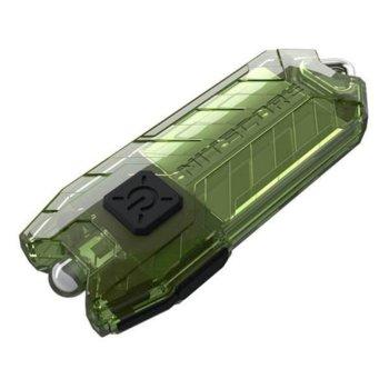 Фенер ключодържател Nitecore Tube Green product