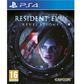 Resident Evil: Revelations product