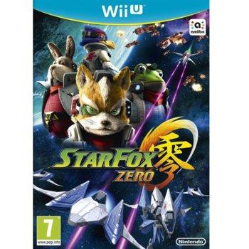 Star Fox Zero product
