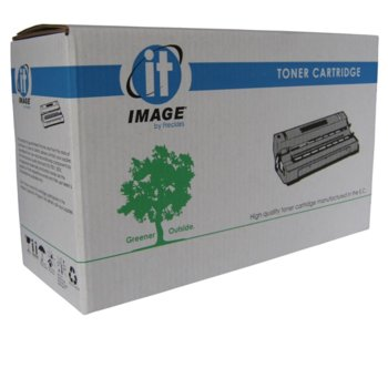 Касета ЗА HP LJ Color LJ M551/570/575 - Black - It Image 8601 - CE400X - заб.: 11 000k image