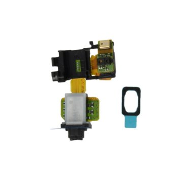 Xperia Z3 Audio Jack and Foil Adhesive product
