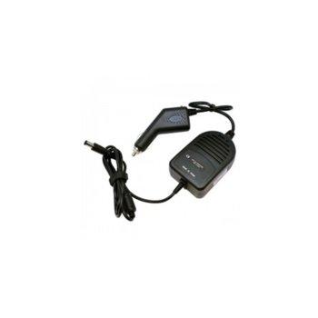 Захранване (заместител) за лаптопи Asus, Toshiba, 19V/90W/4.74A, 2.5 x 5.5, за кола image
