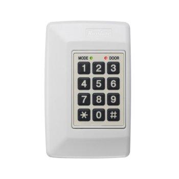 Контрол за една врата Rosslare AC-115, мрежа до 8 контролера image