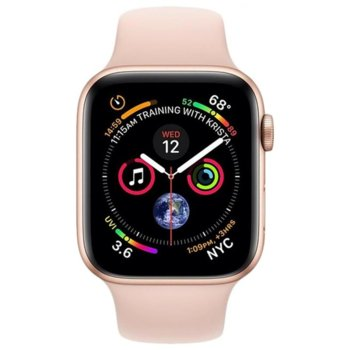 Apple Watch S4 44mm Pink MU6F2GK/A product