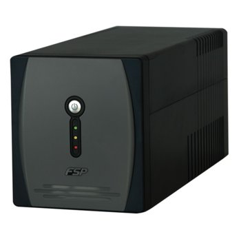Fortron EP 1000 1000VA/600W PPF600118 product
