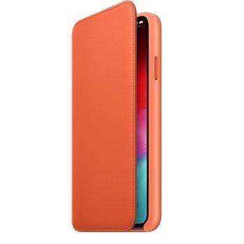 Apple iPhone XS Max Leather Folio - Sunset product