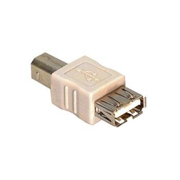 Roline 12.03.2930 USB A(ж) към USB B(м) product