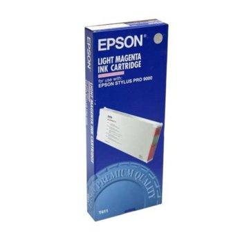 ГЛАВА ЗА EPSON STYLUS PRO9000 - Light magenta - P№ C13T411011 image