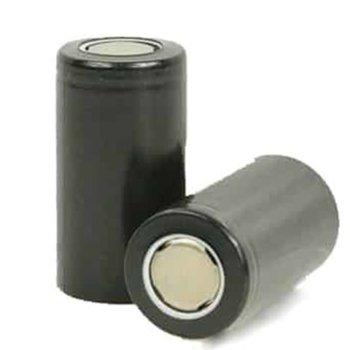 Акумулаторна батерия Energy Technology IMR18350 – ExT FT, 18350, 3.7V, 750mAh, Li-ion, 1 брой image