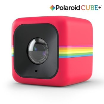 Polaroid CUBE Plus POLCPR Red product